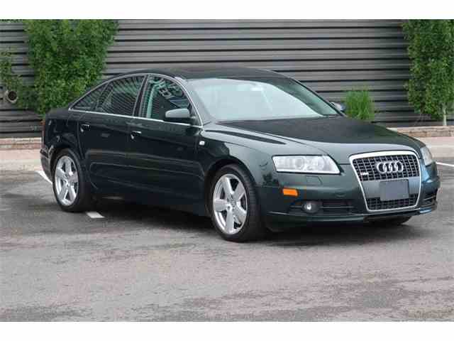 Picture of '06 A6 - NPTE