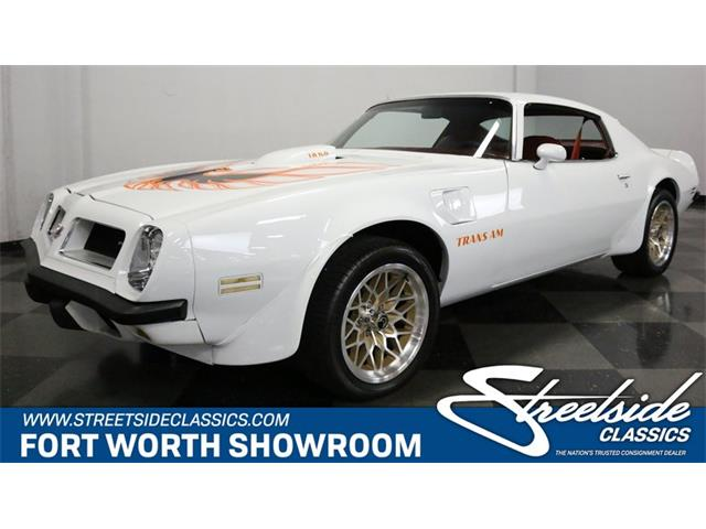 Picture of '74 Firebird located in Ft Worth Texas - $31,995.00 - NPTT