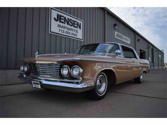 Picture of '63 Imperial South Hampton - NPU0