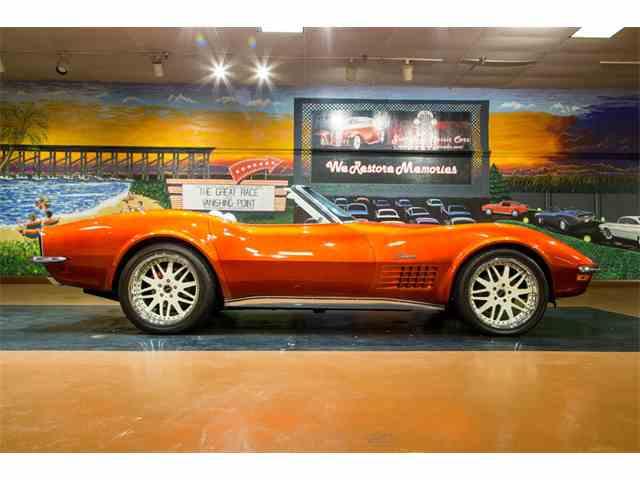 Picture of '70 Corvette - NL9T