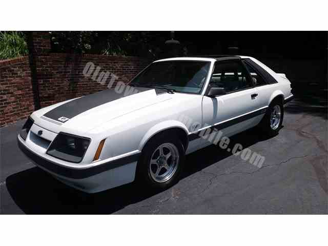 Picture of '85 Mustang - NPUM