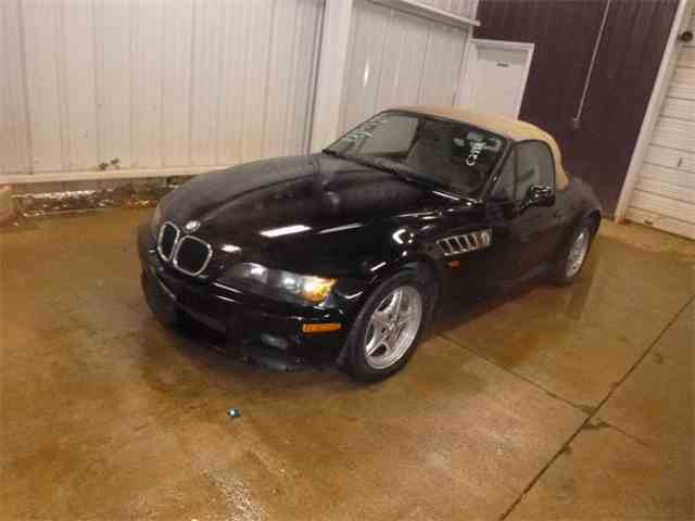 Picture of '99 Z3 - NPUS