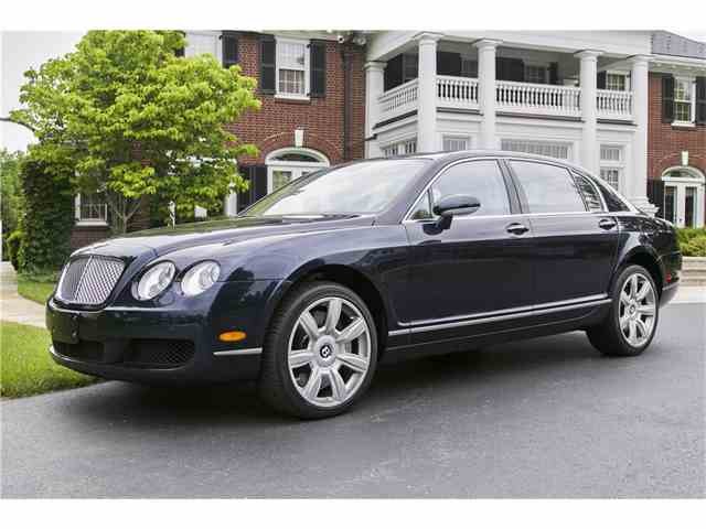 Picture of '07 Flying Spur - NKTE