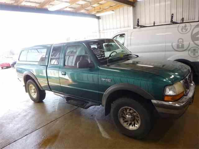 Picture of '98 Ranger - NPUW