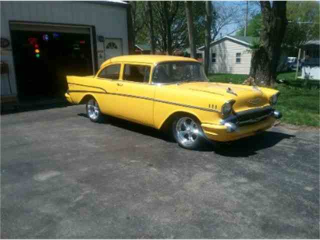 Picture of '57 Bel Air - NL9X