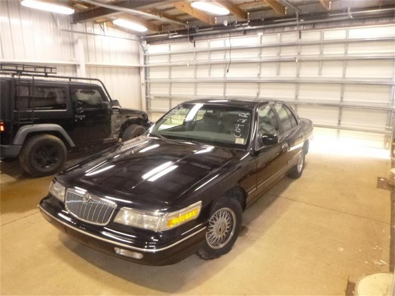 1995 Mercury Grand Marquis >> For Sale 1995 Mercury Grand Marquis In Bedford Virginia