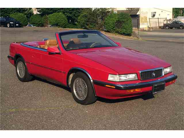 Picture of '90 TC by Maserati - NL9Z