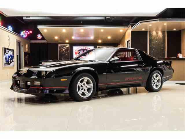 Picture of '90 Camaro - NLA0