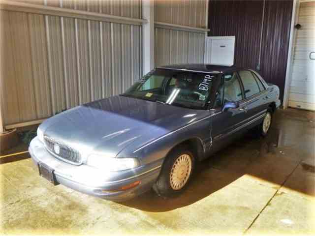 Picture of '98 LeSabre - NPW2