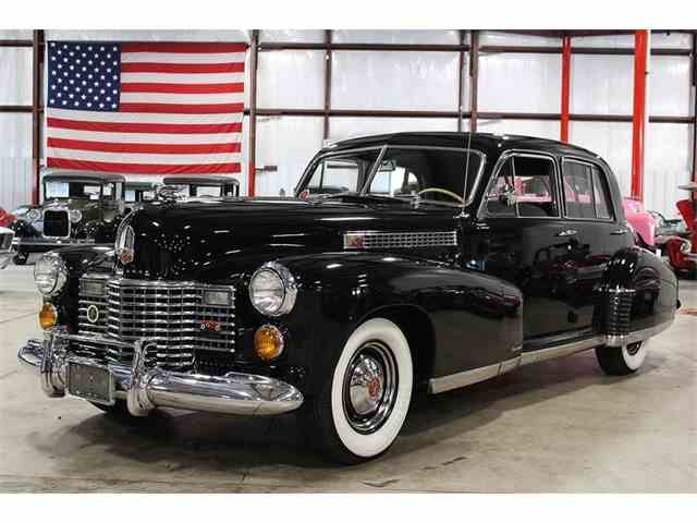 1941 Cadillac Fleetwood for Sale on ClicCars.com
