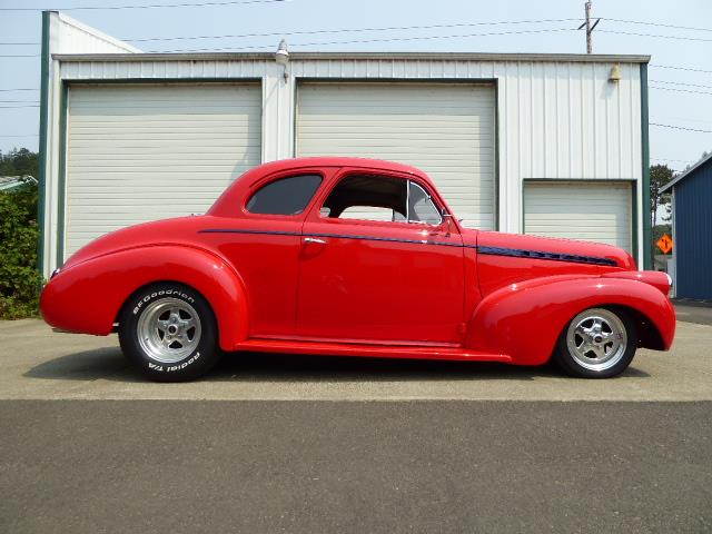 Picture of '40 Business Coupe - NPWR