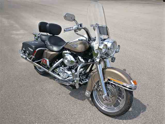 Picture of '05 Road King - NPWU