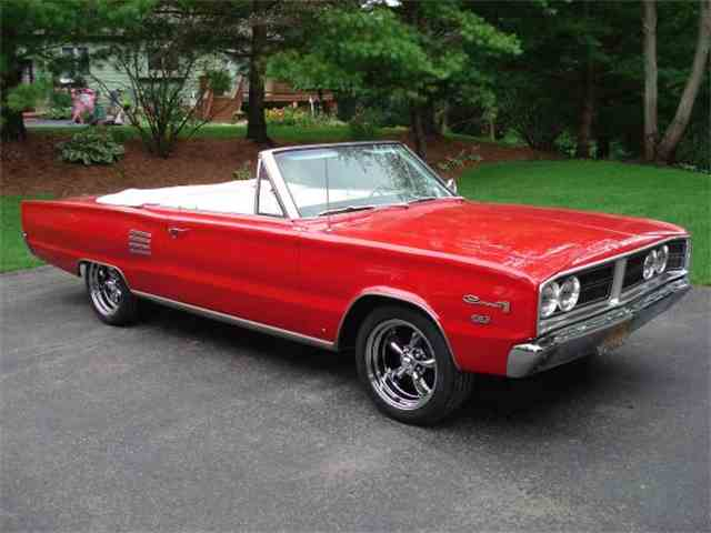Picture of '66 Coronet 500 - NPX0