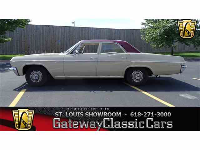 Picture of '65 Bel Air - NLA4