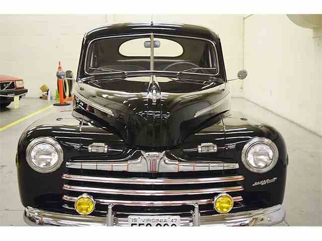 Picture of '47 2-Dr Coupe - NPX8