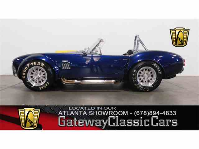 Picture of '04 AC Cobra located in Georgia - NLA5