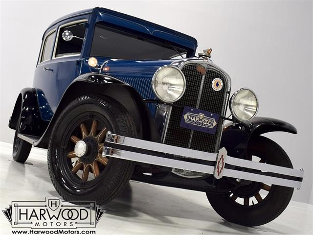 Picture of 1929 Pontiac Deluxe 6 located in Macedonia Ohio - $17,900.00 - NPXP
