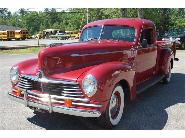 Picture of '46 Pickup - NPXZ