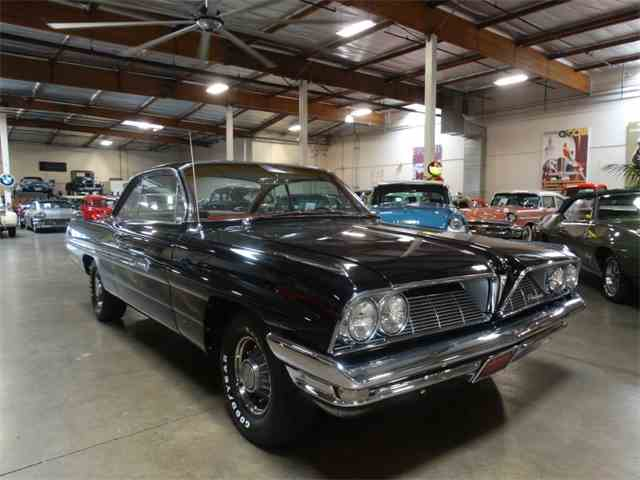 Picture of '61 Catalina - NPYB