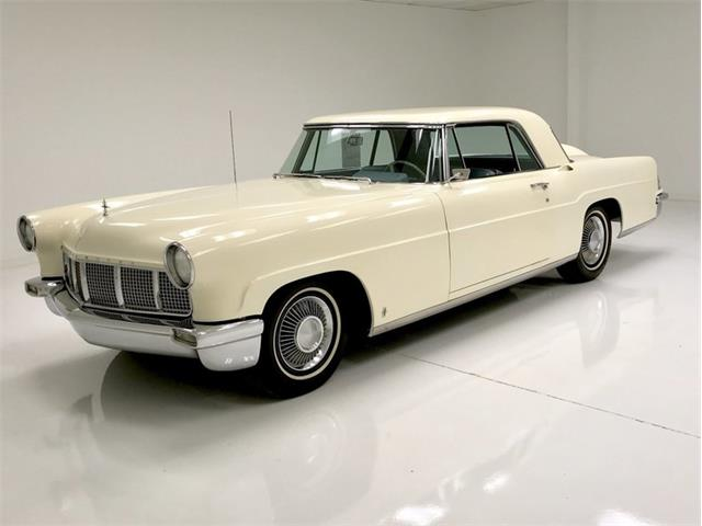 1955 to 1957 lincoln continental for sale on. Black Bedroom Furniture Sets. Home Design Ideas
