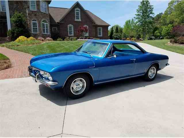 Picture of '66 Corvair - NPZH
