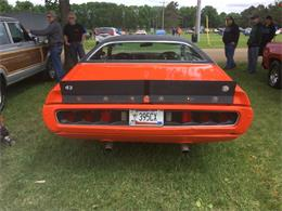 Picture of '71 Charger - NPZS