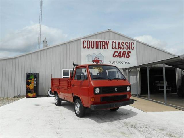 Picture of '88 Truck located in Staunton Illinois Offered by  - NPZY