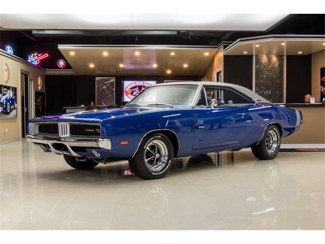 Picture of '69 Charger - NQ0O