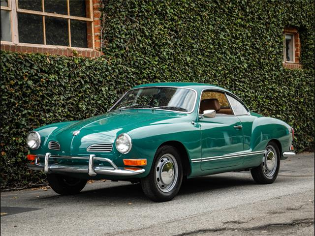 Picture of '71 Karmann Ghia - NQ0R