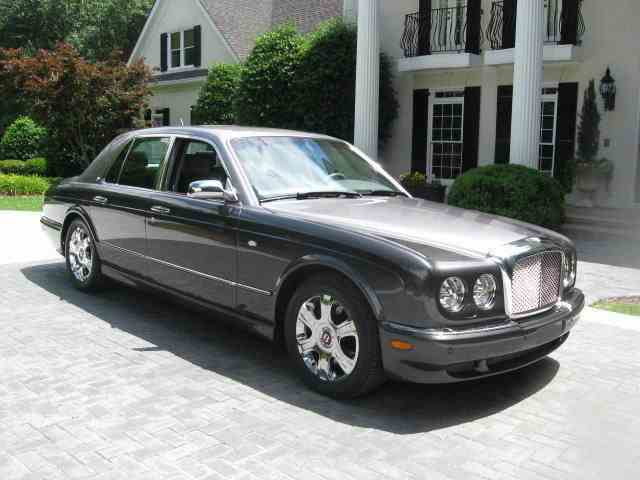 Picture of '06 Arnage - NQ0Y