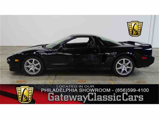 Picture of '97 Acura NSX-T located in West Deptford New Jersey - NLAI