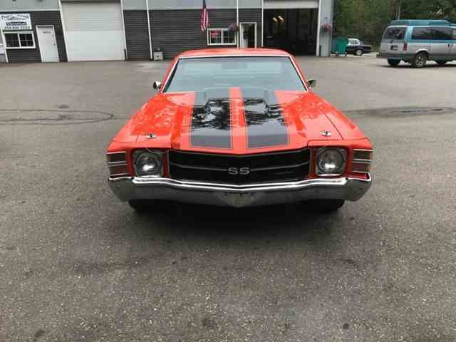 Picture of '71 El Camino - NQ1A