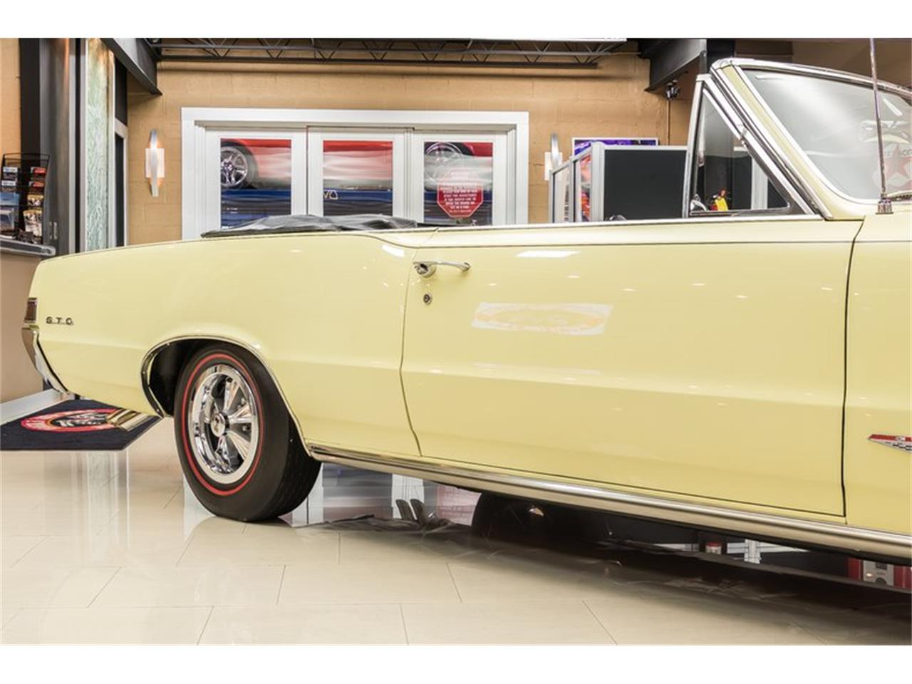 Large Picture of '65 GTO - NQ1C