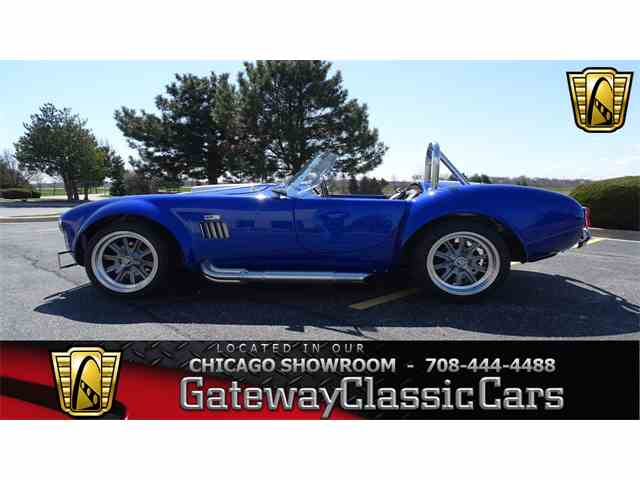 Picture of Classic '65 AC Cobra located in Crete Illinois Offered by  - NLAK