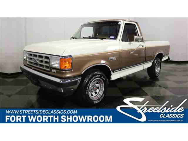 Picture of 1988 F150 located in Texas - $16,995.00 - NLAL