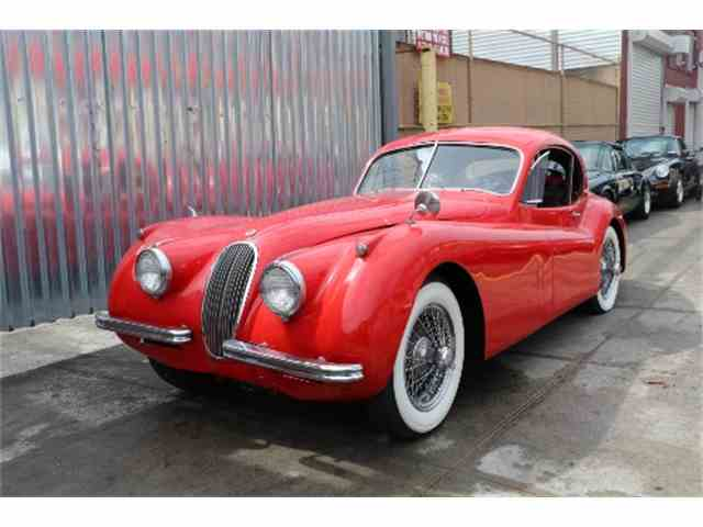 Picture of '53 XK120 - NQ1X