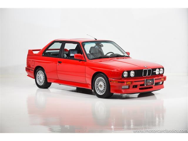 Picture of '90 M3 - NQ22