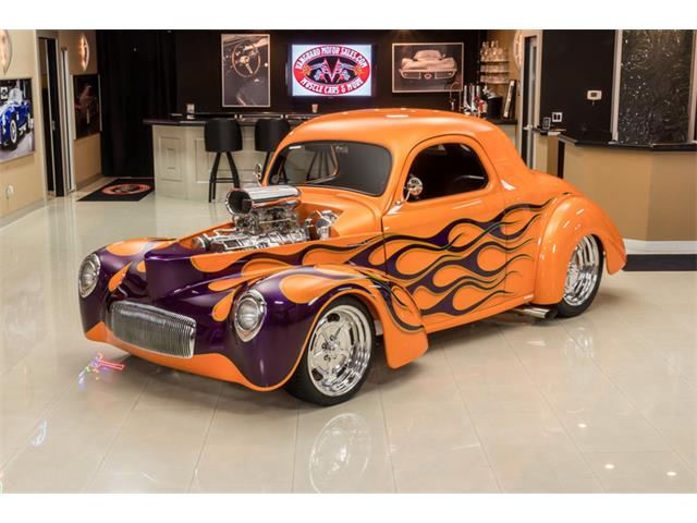 Picture of '41 Coupe - NQ25