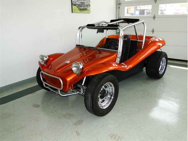 Picture of 1975 Dune Buggy located in Massachusetts - NQ28