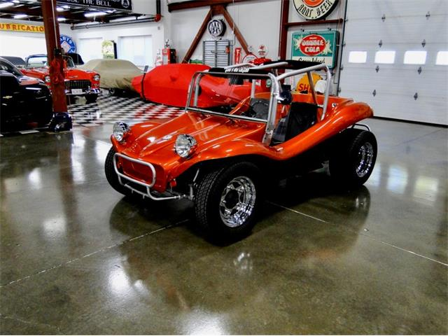 Picture of 1975 Volkswagen Dune Buggy - $11,500.00 - NQ28