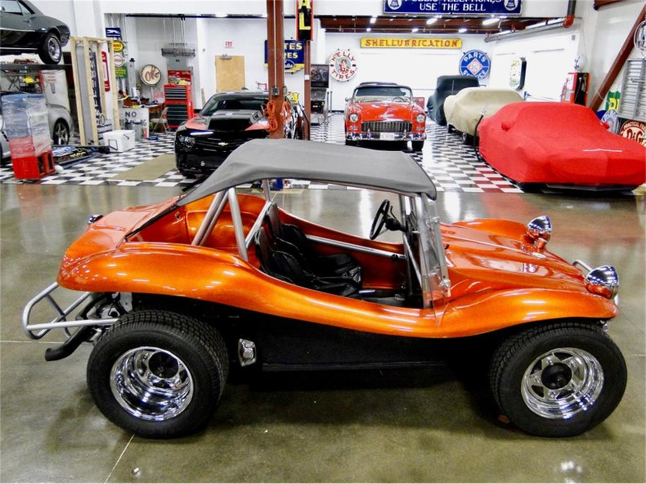 Large Picture of '75 Dune Buggy - NQ28
