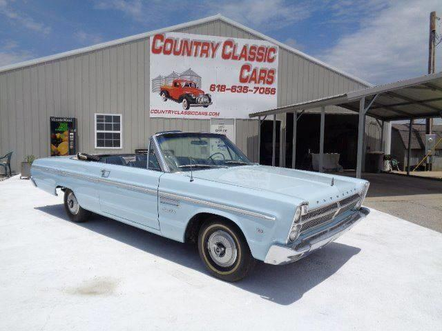 Picture of '65 Sport Fury - NQ2B