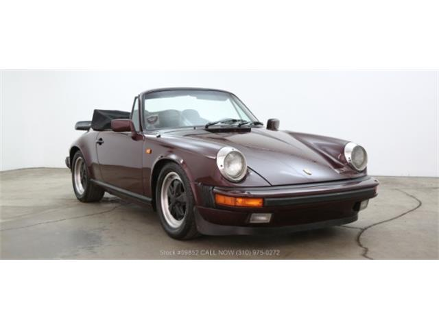 Picture of '84 Carrera - NQ2D