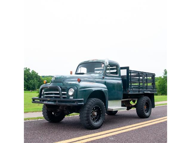 Picture of '51 L162 4x4 - NLAN
