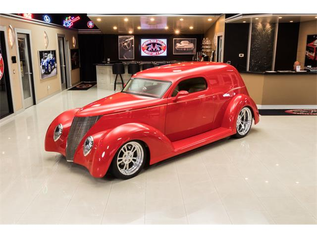 Picture of Classic 1937 Ford Slantback located in Michigan - $59,900.00 Offered by  - NQ2F