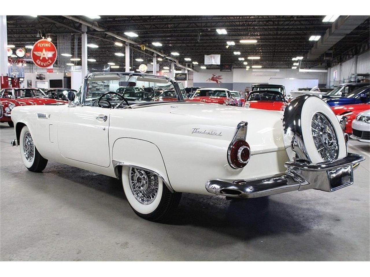 1956 Ford Thunderbird for Sale | ClassicCars.com | CC-1106873