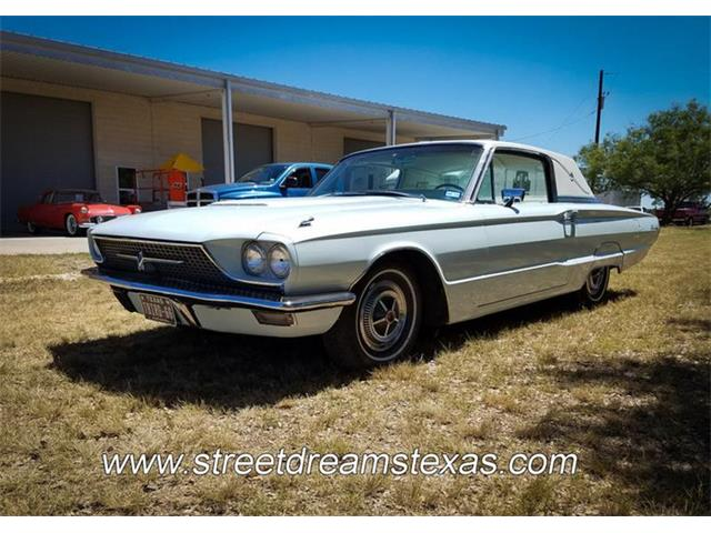 Picture of '66 Thunderbird - NQ2N