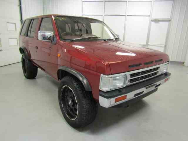 Picture of '92 Terrano located in Christiansburg Virginia Offered by  - NLAO