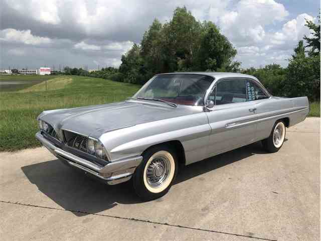 Picture of '61 Catalina - NQ2S