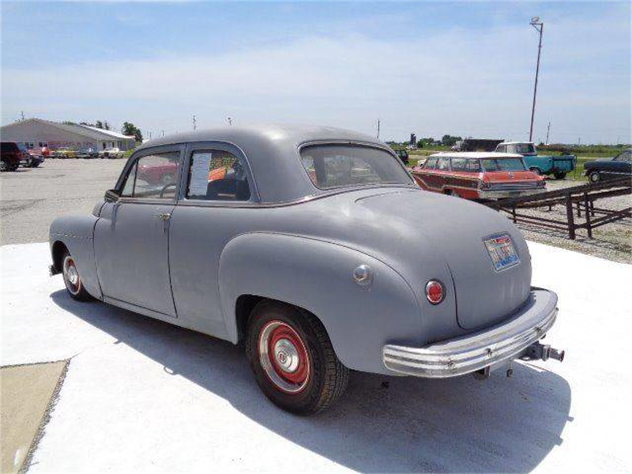 Large Picture of 1949 Street Rod - NQ2V
